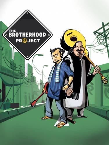 Brotherhood Project-2012
